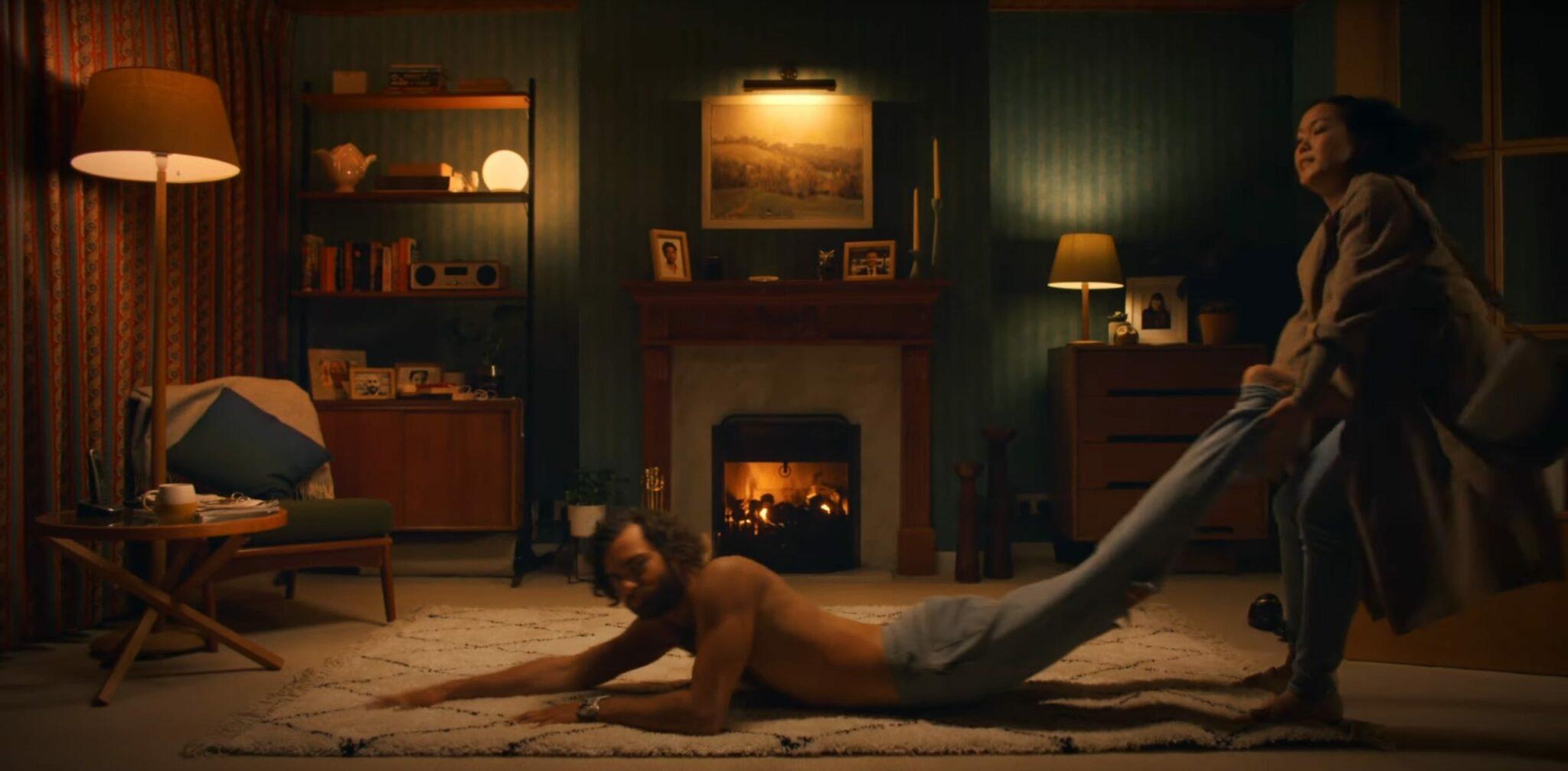 Pub Gumtree : Six publicités amusantes Bonnes trouvailles