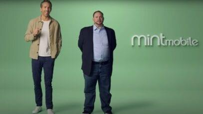 Ryan Reynolds Epic Offer Mint Mobile