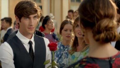 Dolce Gabbana Rosa Excelsa TV commercial