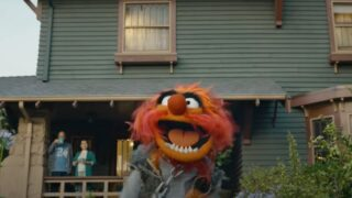 animal muppets show